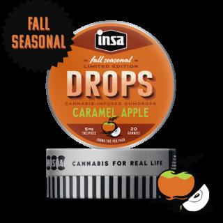 Insa-FallCaramelApple-Drops